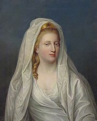 Caroline-Mathilde de Hanovre — Wikipédia