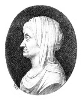 Caroline Christiane Louise Rudolphi