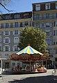 Carousel, Place de la Madeleine, Genève, vieille ville.jpg