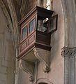 Carpentras - St Siffren Loge d'Inguimbert 3.JPG