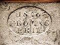 Cartouche de fromagerie daté de 1846.jpg