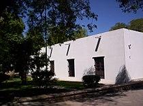 Casa Natal D.F.Sarmiento San Juan (ciudad) Argentina (EagLau--2008).jpg