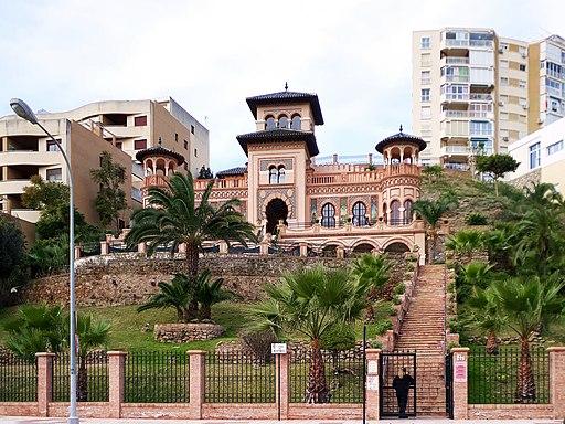 Casa de los Navajas 20180128