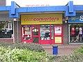 Cashconverters - Bramley Shopping Centre - geograph.org.uk - 1779029.jpg