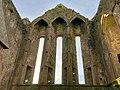 Cashel Cathedral, Rock of Cashel, Caiseal, Éire (46539713212).jpg