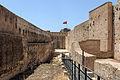 Castell de Xàtiva Castell Minor Interior.jpg