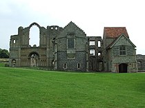 Castle Acre Priory - geograph.org.uk - 1440917.jpg