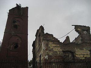 Eltz Manor - Image: Castle Eltz Vukovar 4