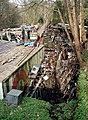 Castle Gate Scrapyard - geograph.org.uk - 389360.jpg