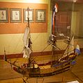 Castle of Good Hope - model of the Africa ship.jpg