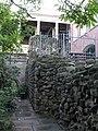 Castle walls - geograph.org.uk - 1018248.jpg