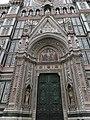 Cathedral of Santa Maria del Fiore 聖母百花主教座堂 - panoramio.jpg