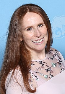 Catherine Tate Photo Op GalaxyCon Raleigh 2019.jpg