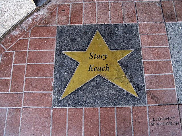 Celebrity Star Stacy Keach Orpheum Theater Memphis TN.jpg