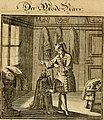 Centi-folium stultorum in quarto, oder, Hundert ausbündige Narren in folio - neu aufgewärmet und in einer Alapatrit-Pasteten zum Schau-Essen, mit hundert schönen Kupffer-Stichen, zur ehrlichen (14598319777).jpg