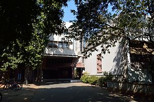 Central Library - Indian Institute of Technology, Kharagpur