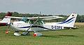 Cessna 172 Skyhawk II (D-EOPX) 01.jpg