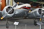 Cessna UC-78 Bobcat 'SP-GLC' (15753700618).jpg