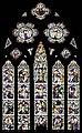Chapel of St. John the Baptist, Rossall School, Fleetwood - Window - geograph.org.uk - 382038.jpg