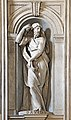 Chapel of our Lady of the Rosary of Santi Giovanni e Paolo (Venice) - David by Vittoria.jpg