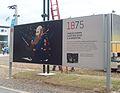 Charles Darwin llegó dos veces a la Argentina.JPG