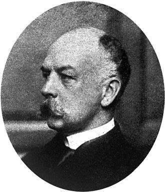 Charles McBurney (surgeon) - Charles McBurney
