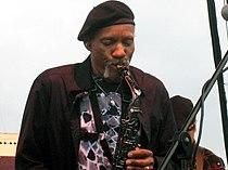 Charles Neville in Savannah 2007.jpg