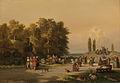 Charles Rochussen - Park in de omgeving van Parijs.jpg