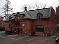 Charles Rudolph Hosmer House's Annex 01.jpg