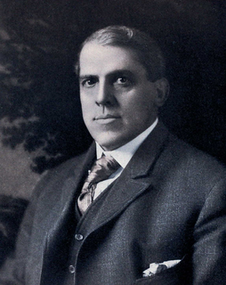 Chase Osborn American politician