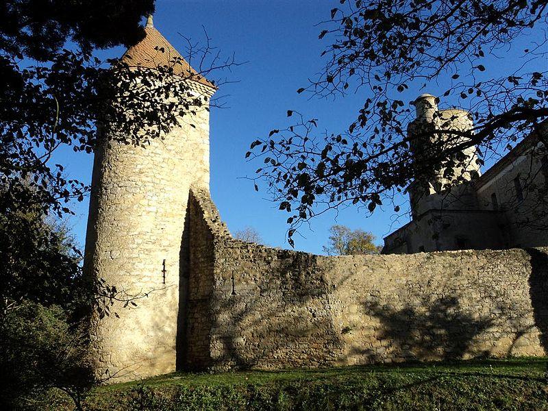 Château de Belflou (Aude)