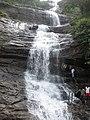 Cheeyappara Waterfalls - ചീയപ്പാറ വെള്ളച്ചാട്ടം 03.JPG