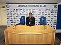 Chelsea Football Club, Stamford Bridge 21.jpg