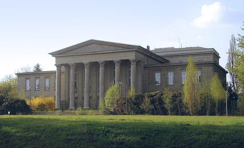 Chemnitz-Kulturhaus