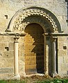 Chevenon, (Nièvre), La chapelle de Saint Etienne de Jaugenay - panoramio (1).jpg
