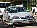 Chevrolet Impala LS 2001 (14110018505).jpg