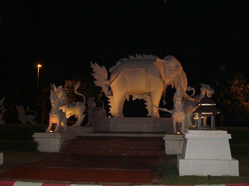 Activities in Chiang Mai Night Safari