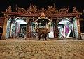 Chiayi Jen-Wu Temple (Taiwan) 06.jpg