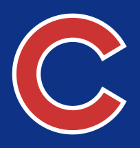 Chicago Cubs Cap Insignia