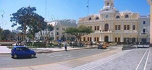 Chiclayo - Image: Chiclayo Peru 2