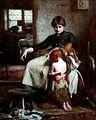 Children Prayer Arthur Hacker.jpg