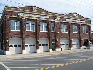 Chincoteague Fire Department - Chincoteague Fire Department