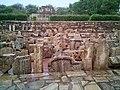Chittorgarh broken monuments 3.jpg