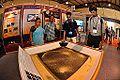 Chladni Pattern - Interactive Science Exhibition - NCSM Stall - Infocom 2014 - Kolkata 2014-12-06 1068.JPG