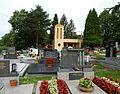 Chotěbuz, kaple a hřbitov na křiž. ul. U Mlýnky a Chotěbuzská (5).JPG