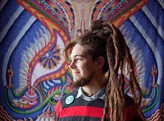 Chris Dyer (artist) Canadian artist