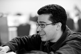 Chris Pirillo - Pirillo in 2008