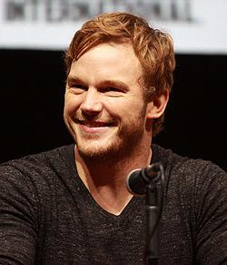 Chris Pratt Wiki >> Chris Pratt – Wikipédia