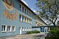 megasesso im bad der schule Neu-Ulm(Bavaria)