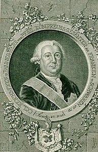Christoph Karl Ludwig von Pfeil